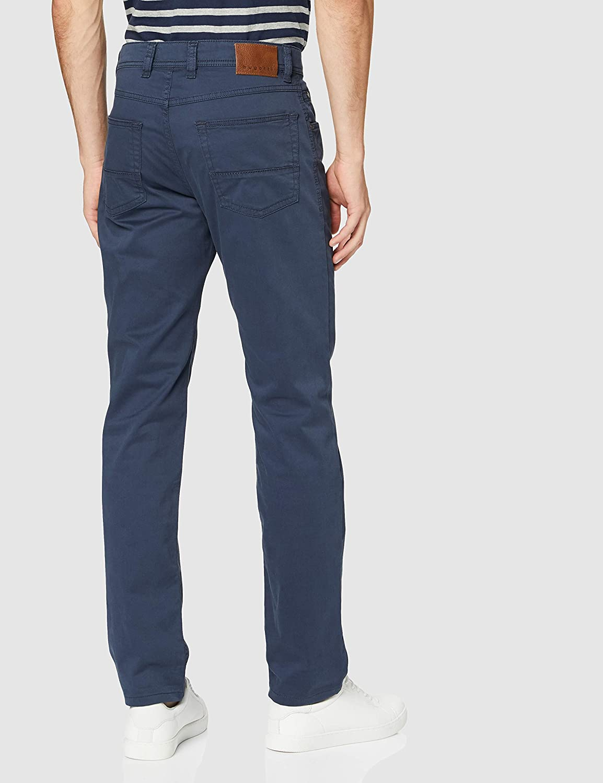BUGATTI Jeans Relaxed Uomo