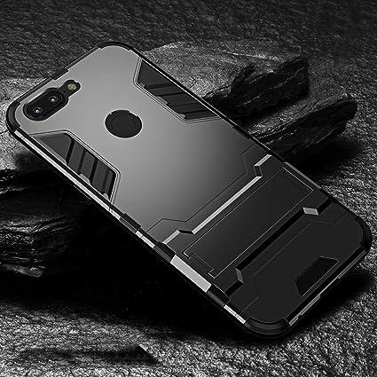XOOCX Carcasa Trasera OnePlus 5T Carcasas duras y Resistentes ...