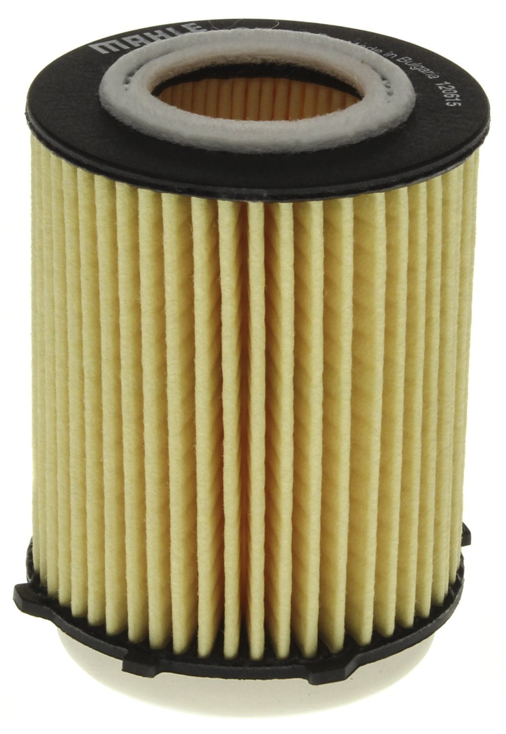 MAHLE Original OX 982D ECO Engine Oil Filter