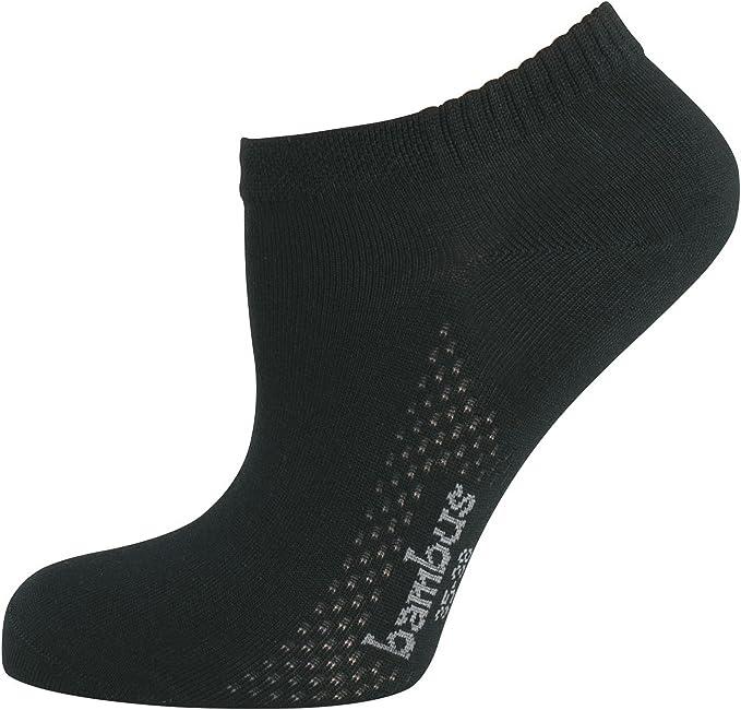 NUR DIE DAMEN Air Comfort Sneaker Socke weiß EUR 3,99