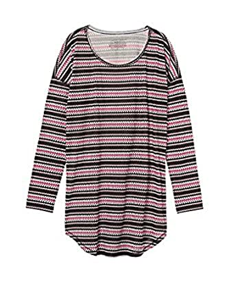 e5327e136 Image Unavailable. Image not available for. Color  Victoria s Secret The Angel  Long Sleeve Sleep ...