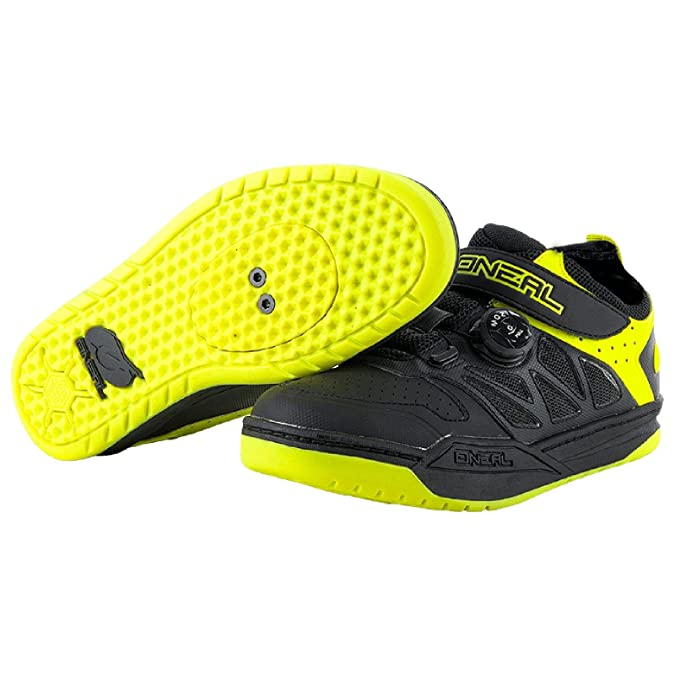 ONeal Session SPD - Chaussures Homme - Jaune/Noir Pointures 40 2018 Chaussures VTT Shimano  Multicolore (Diva Pink/Silver/Coral Pink) lgJ3yhhQ