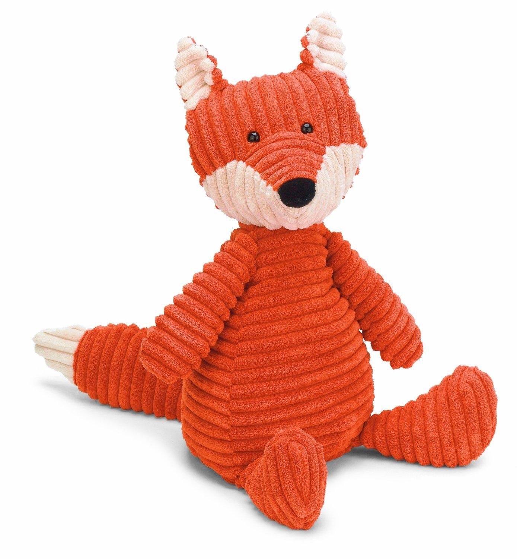 ROY3FX Jellycat-ROY3FX Cordy Roy Fox Peluche M