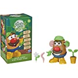 Mr Potato Head Goes Green Toy for Kids Ages 3 and Up, Made with Plant-Based Plastic and FSC-Certified Paper Packaging…