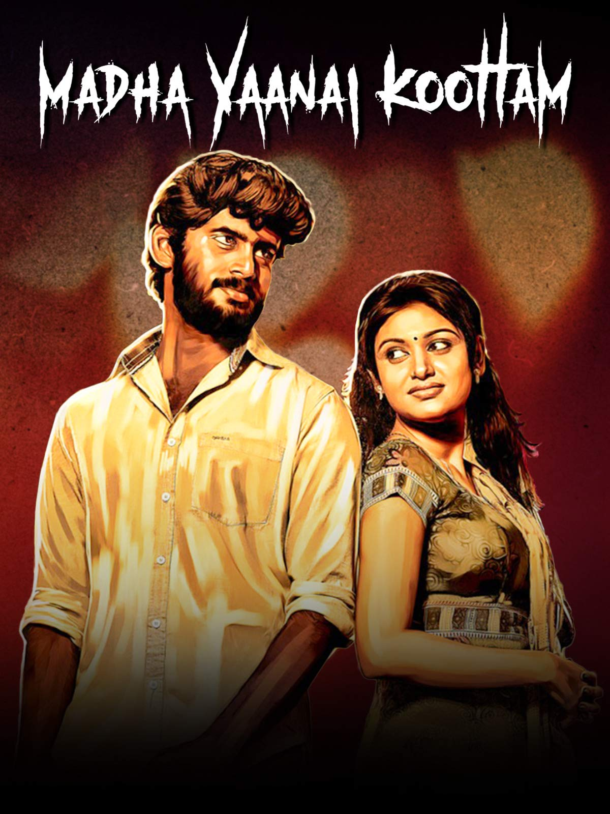 Madha Yaanai Koottam (Ravanpur The Battle) (2013) South Movie Dual Audio [Hindi or Tamil] 480p HDRip 450MB Download