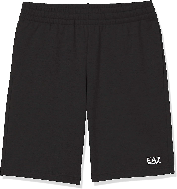 Emporio Armani Men's Train Core Shorts