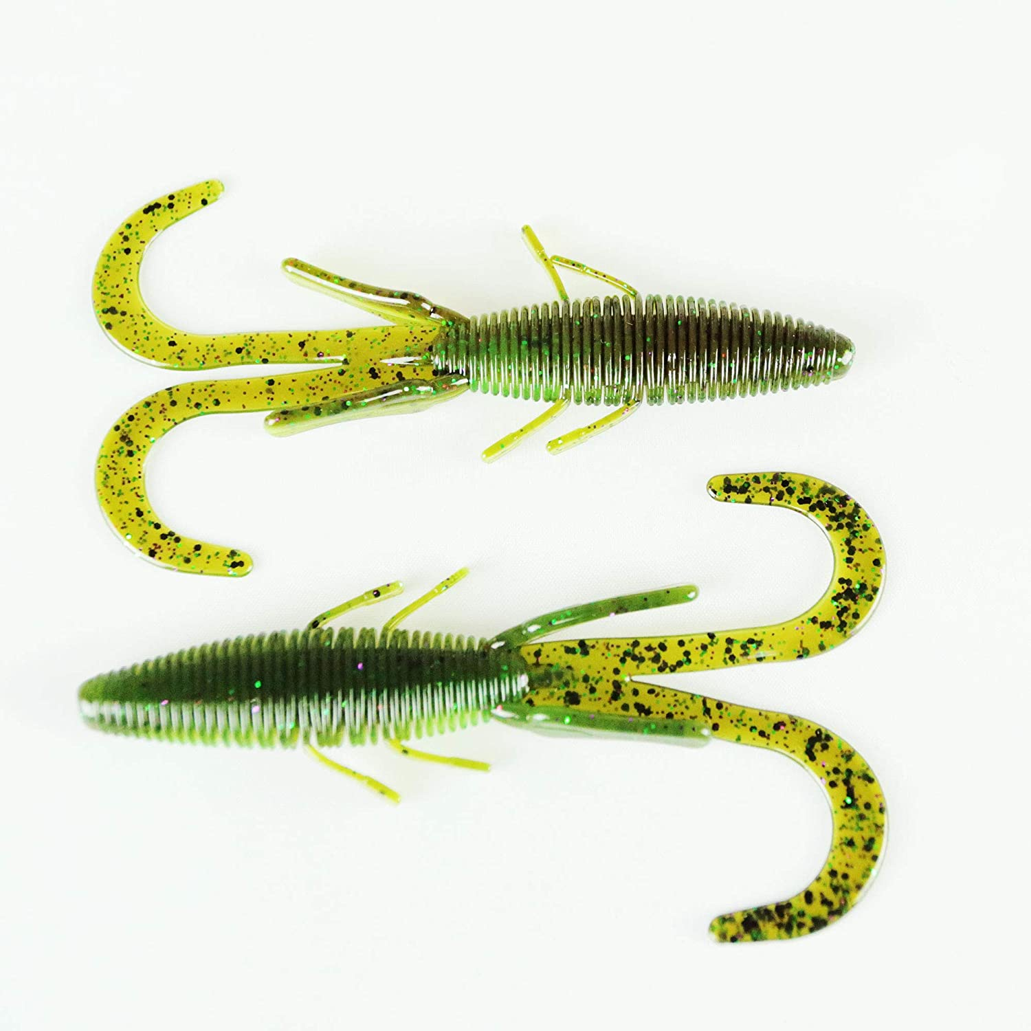 Missile Baits Baby D Bomb Lure