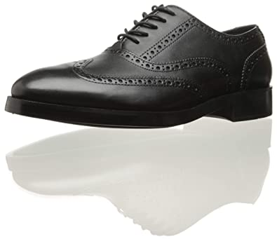 b7f77cc8a92 Cole Haan Men s Henry Grand Shortwing Oxford  Amazon.co.uk  Shoes   Bags