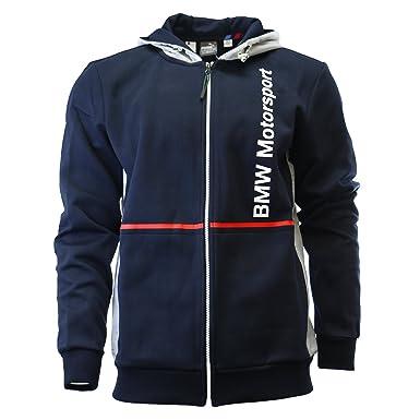 bmw clothing puma