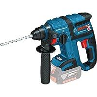 Bosch Professional - GBH18V-EC - Perforateur sans Fil (Outil Seul sans Batterie ni Chargeur)