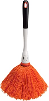 OXO 13' Good Grips Microfiber Delicate Duster