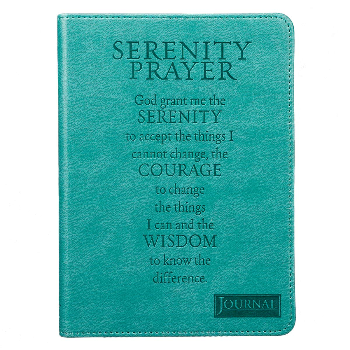 Download Serenity Prayer Flexcover Journal pdf epub