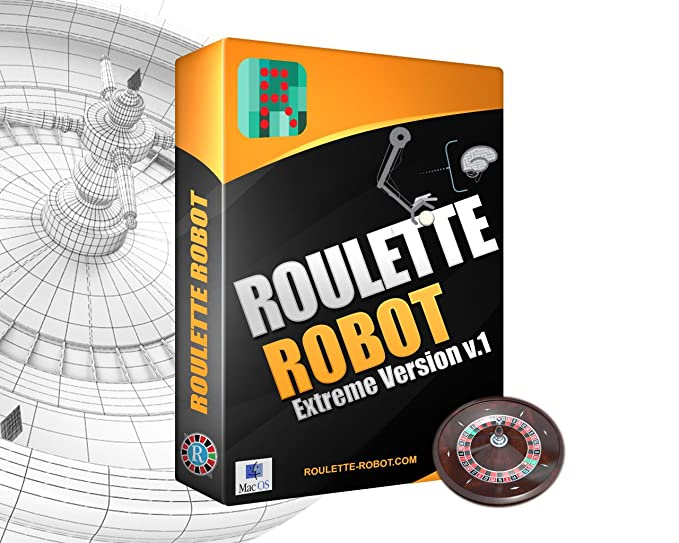 Roulette john huxley
