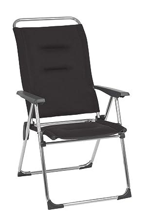 Lafuma Silla de camping plegable, Compact, ALU CHAM, Air ...