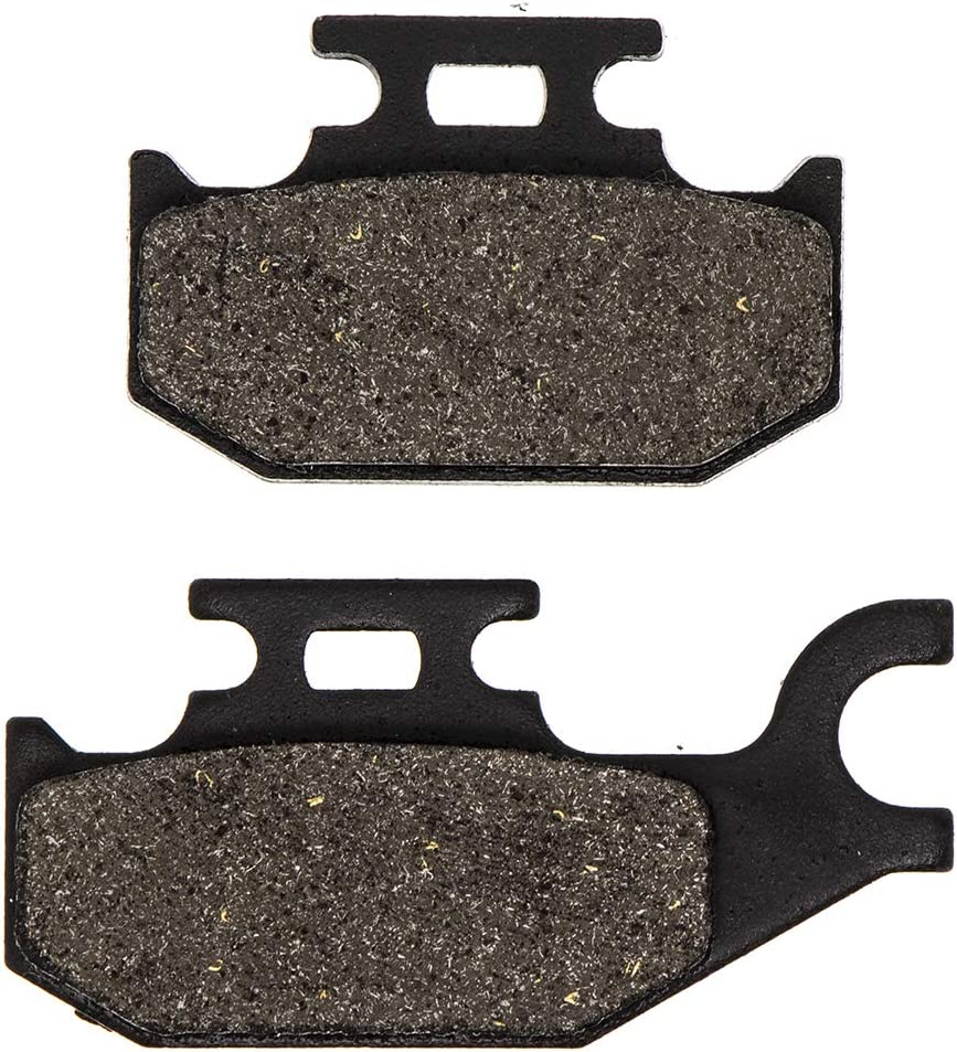 NICHE Left Hand Brake Caliper Kit For 2003-2010 Can-Am Outlander 800 650 500 400 800R Outlander Max 800 650 400 500 800R