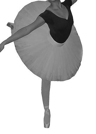 Amazon professional white pancake rehearsal ballet platter tutu professional pancake rehearsal ballet tutu rehearsal platter tutu professional ballet tutu child 8 ccuart Choice Image