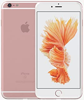 Apple iPhone 6S Plus Or Rose 32Go Smartphone Débloqué (Reconditionné) 620c143382e5