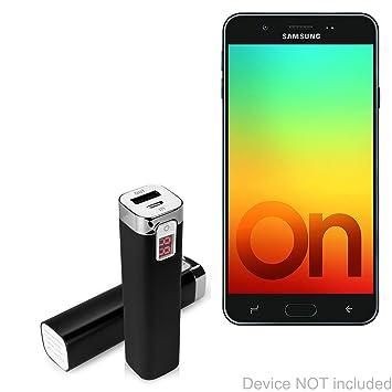 BoxWave - Cargador portátil para Samsung Galaxy On7 Prime ...