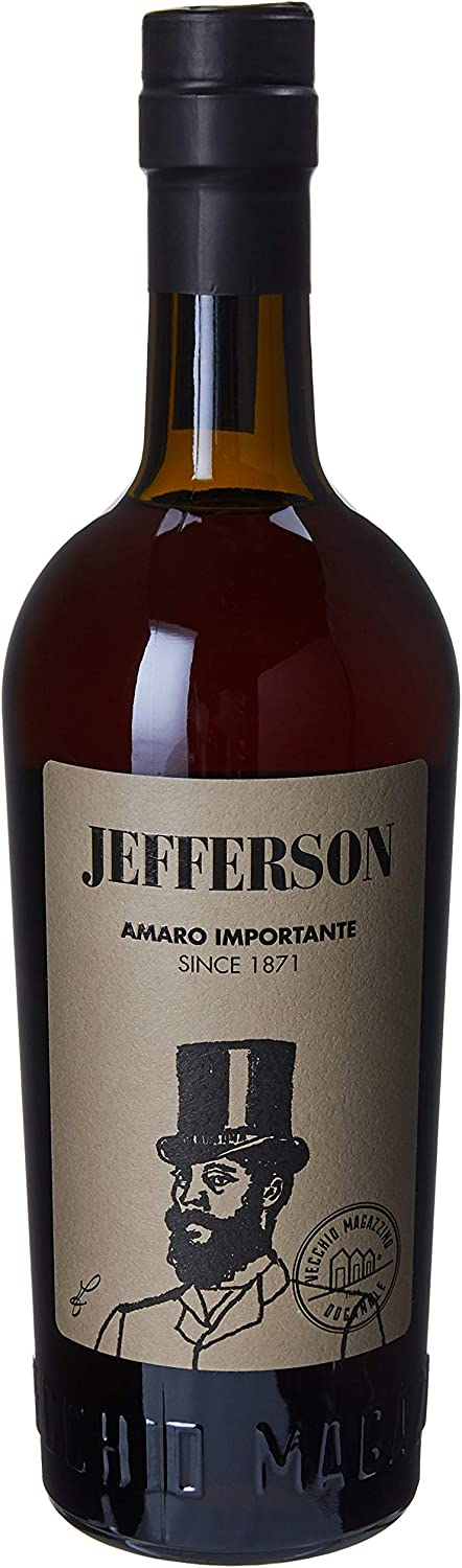 Jefferson Amaro Importante - 700 ml
