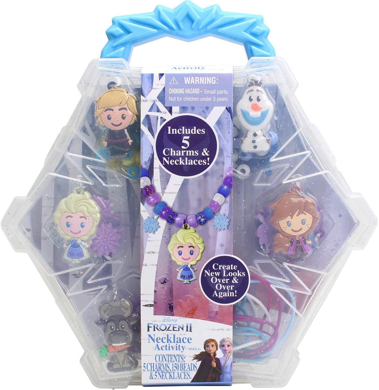 Tara Toys Frozen 2 Necklace Activity Set, 12808