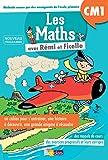 Les Maths CM1 avec Rémi et Ficelle