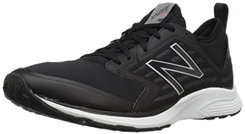 half off 81cc4 314c2 New Balance Men s Vazee Quick v2 Fitness Shoes, (Black), 6.5 UK 40