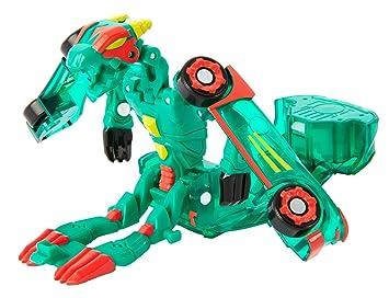 13b25682730 Mecard Tero Deluxe Mecardimal Figure, Green, Playsets - Amazon Canada