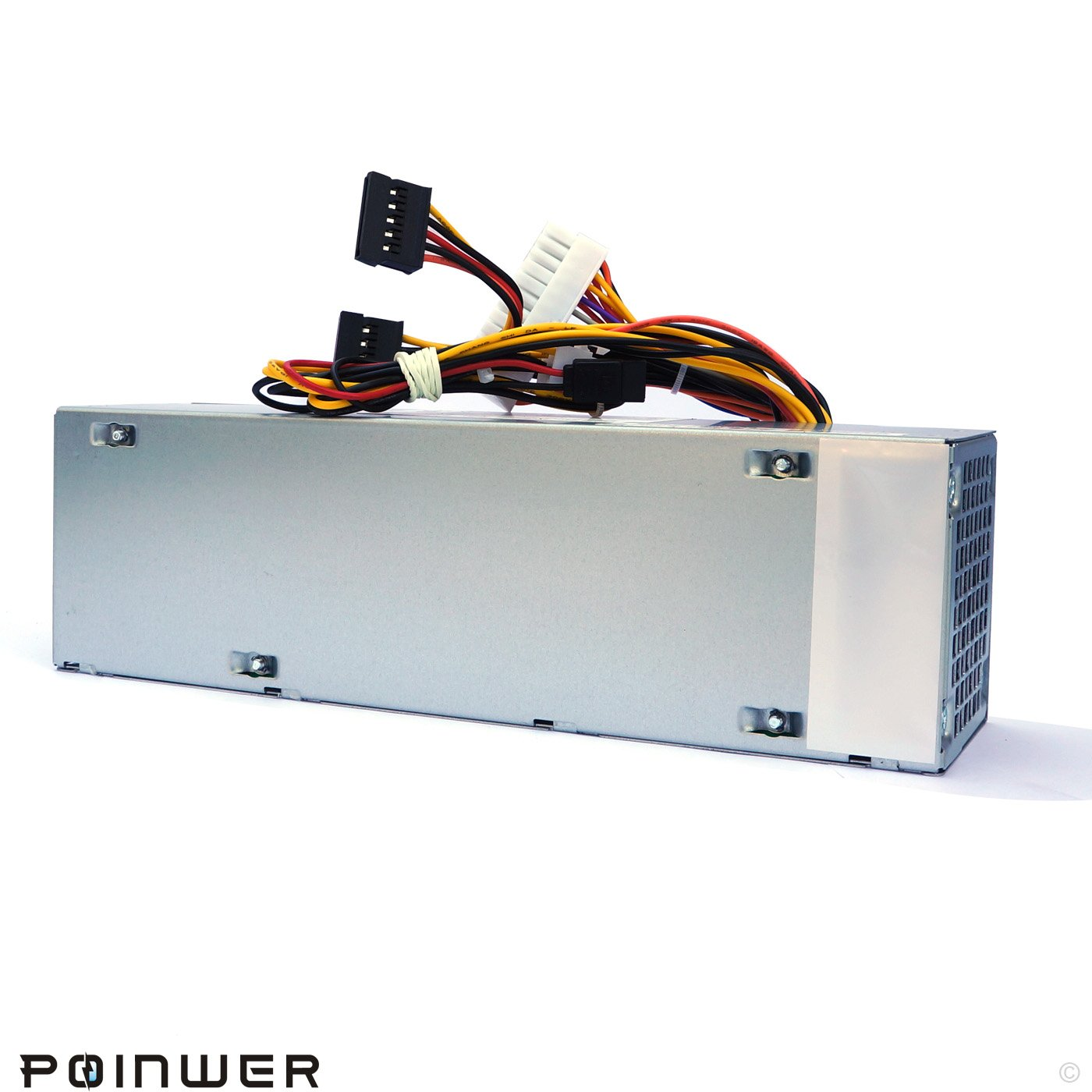 POINWER 3WN11 H240AS-00 709MT 240W Optiplex 7010 SFF Power Supply For Dell Optiplex 390 790 990 3010 9010 Small Form Factor Systems CCCVC 3RK5T 2TXYM F79TD L240AS-00 H240ES-00 D240ES-00 AC240AS-00 by POINWER (Image #5)