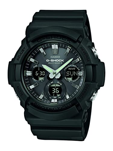 f10f9f53b85b0 Casio G-Shock GAW-100B-1AER Men Watch
