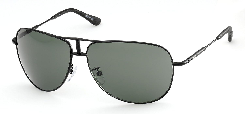Loewe SLW275M640531 Gafas de Sol, Semi/Matt Black, 64 para ...