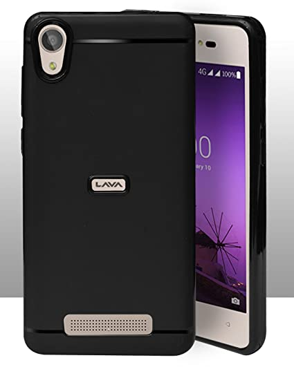 new arrival 0ee2e 4be28 ECellStreet® Silicon Soft Back Cover Protective: Amazon.in: Electronics