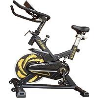 Fitness House Bestia Sports Bicicleta Indoor, Unisex Adulto
