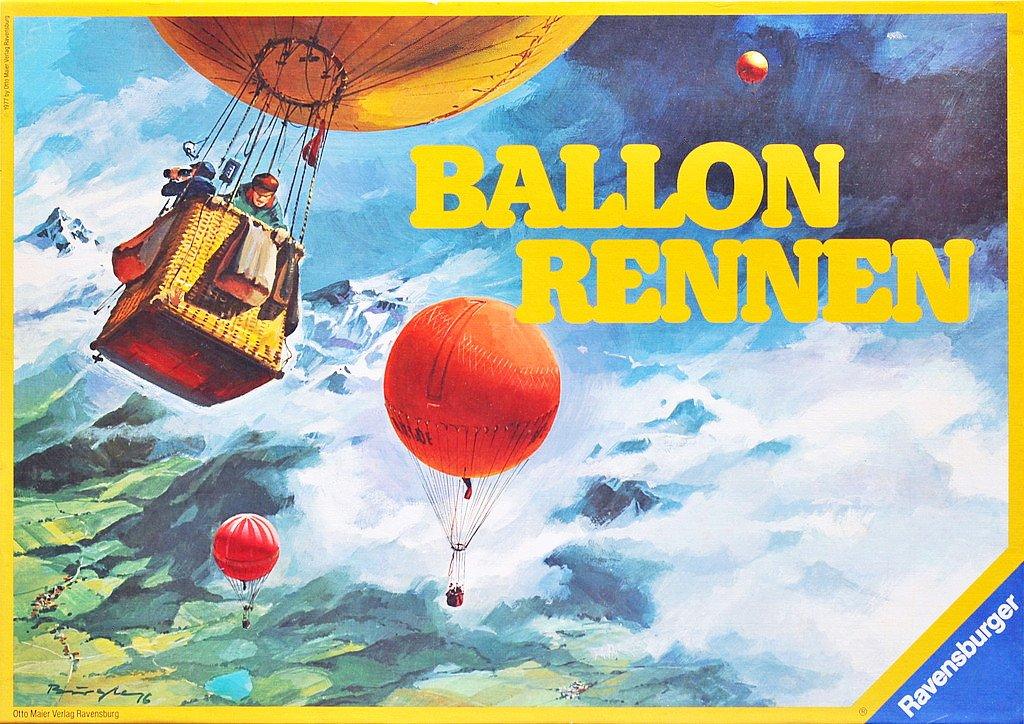 Ballonrennen