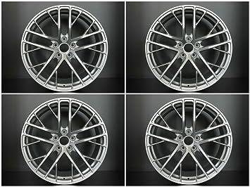 Amazon Fr Original Audi R8 Gt Lmx 420601025cj Ck Jantes De Neuf R5