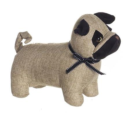 Sujetapuertas Perro Bulldog