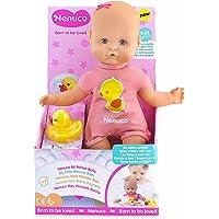 Nenuco - Mi primer baño (Famosa 700014070)
