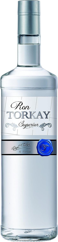 RON TORKAY 1L: Amazon.es: Alimentación y bebidas