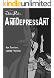 Antidepressant: The novella about female sex tourism and personal freedom