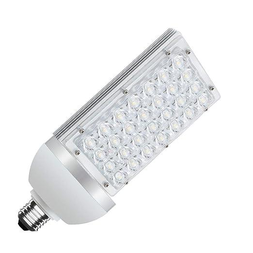 Lámpara 28W LED Alumbrado Público E27 IP64Amazon es xCoredWB