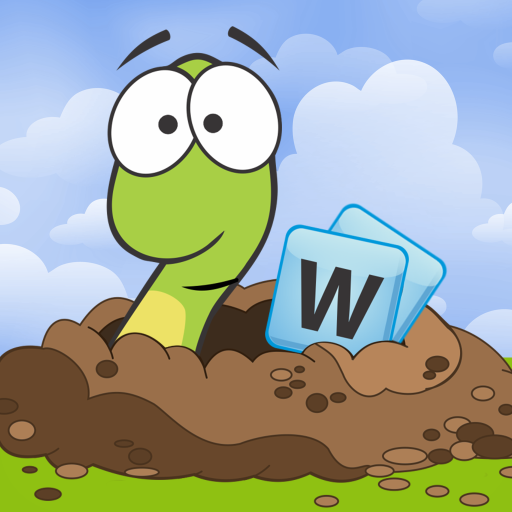 Word Wow - Help a Worm out! (Free Bookworm Game)