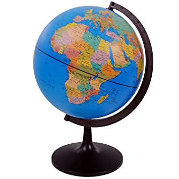 globe-terrestre - Photo