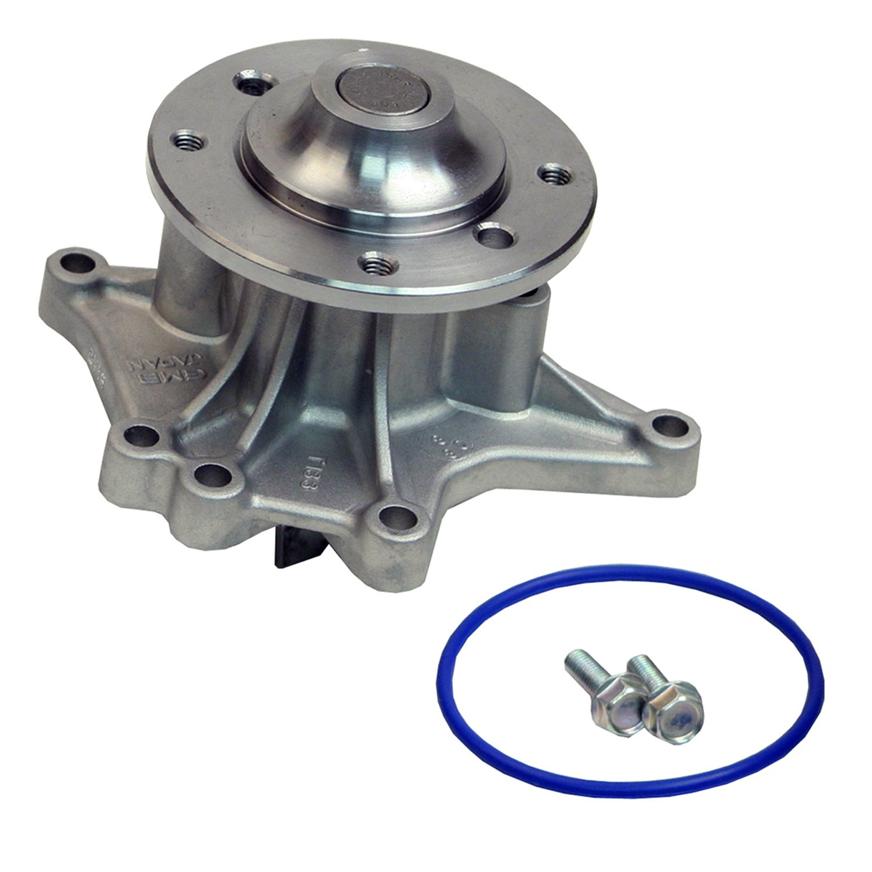 Beck Arnley 131-2280 Engine Water Pump