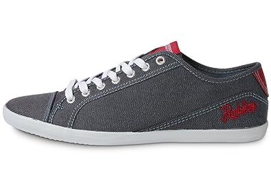 REDSKINS Baskets Hobbin Chaussures Homme YLsekV9