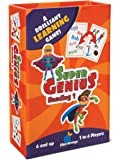 Super Genius - Reading 1