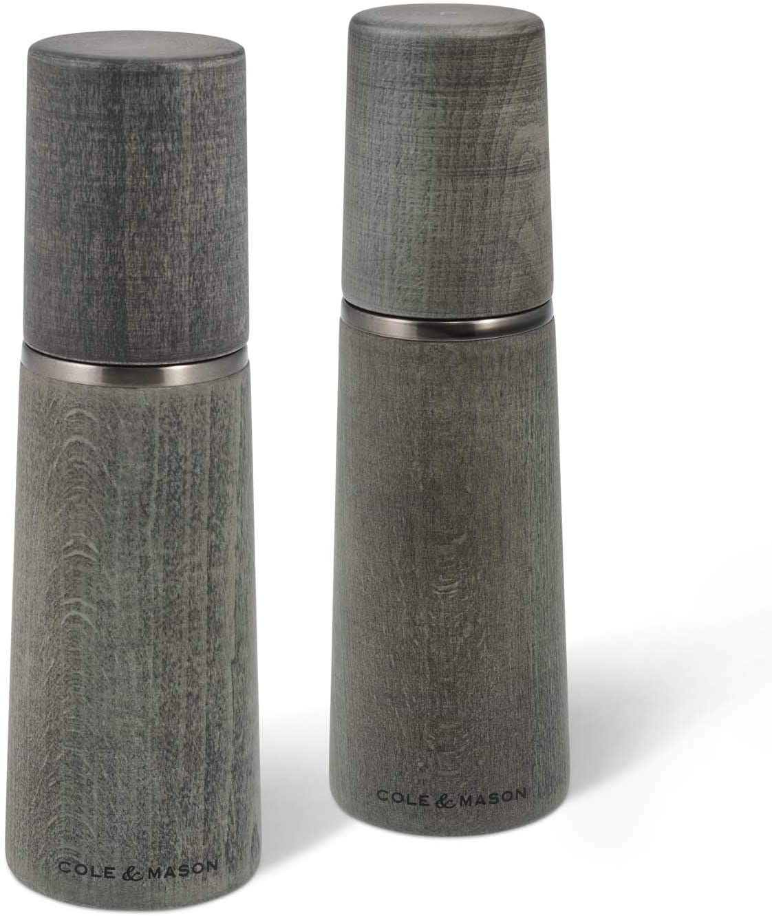Popular brand Marlow Salt and Pepper 185 mm New product type Mill Set
