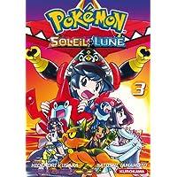 Pokémon Soleil - Lune - T3 (3)
