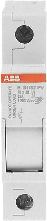 ABB E91//32 PV Sicherungstrennschalter 2CSM204713R1801 unused