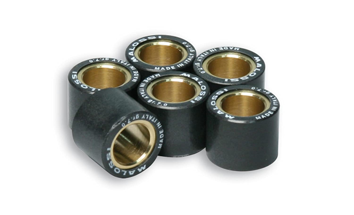 Malossi vario weights HT - 16x13mm - 4.7g