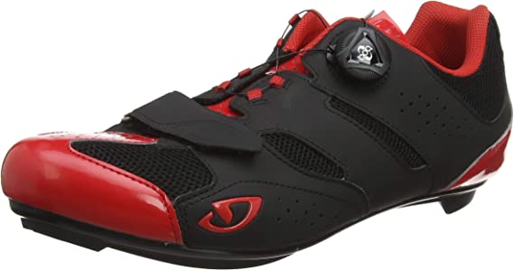 Giro Men's Road Biking Shoes