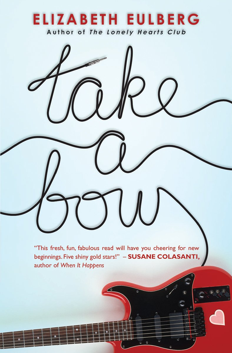 Image result for take a bow book